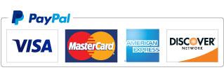 Säkra kortbetalningar via PayPal
